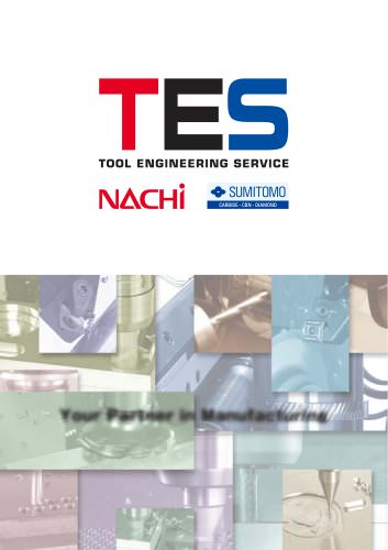 TOOL ENGINEERING SERVICE