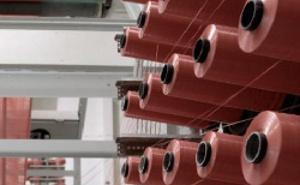 Máquinas textiles
