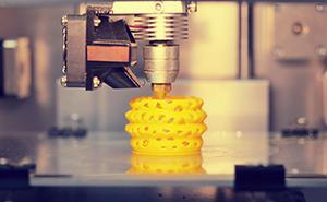 Fabricación aditiva, Impresión 3D