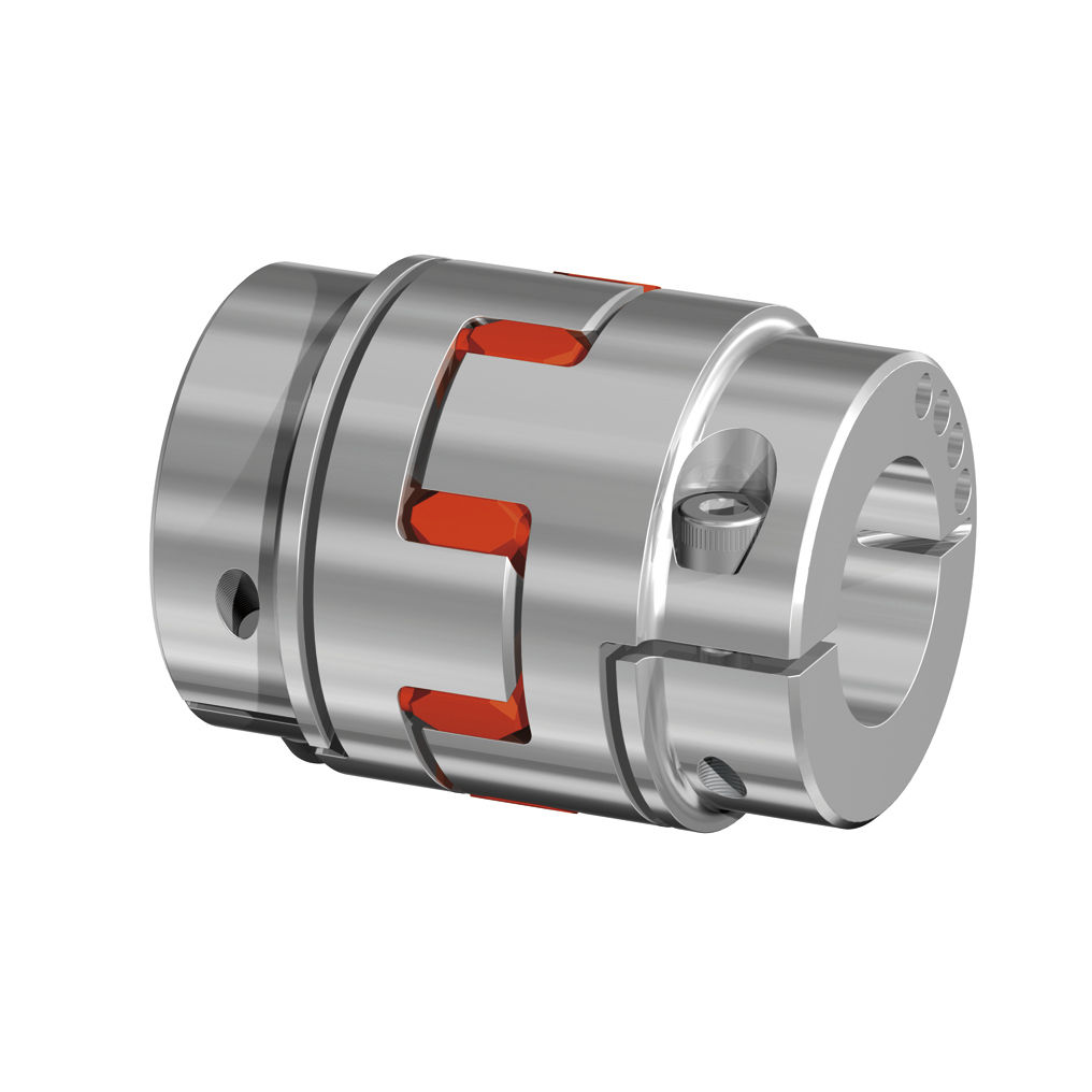 Vogueing Tool acoplamiento r/ígido de aluminio con llave y tornillo M4 para modelo de bricolaje rojo oscuro eje de acoplamiento de 5 piezas