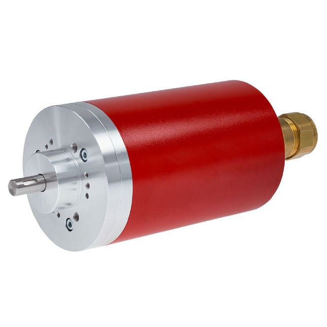 Cilindro telescópico 3-alturas Hub 1043 mm 8,1t cilindros hidraulicos dreiseitenkipper