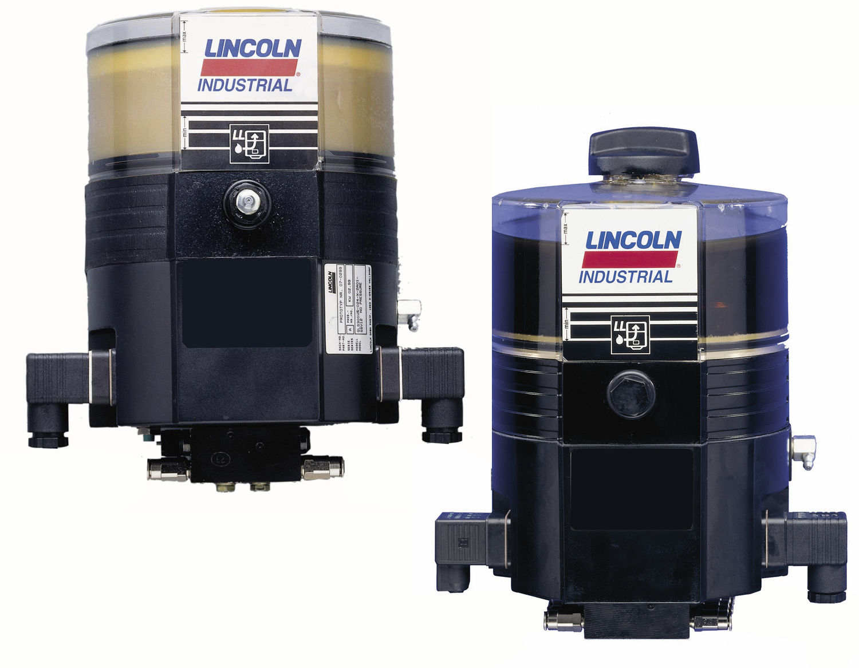 Sistema de lubricación automatizado