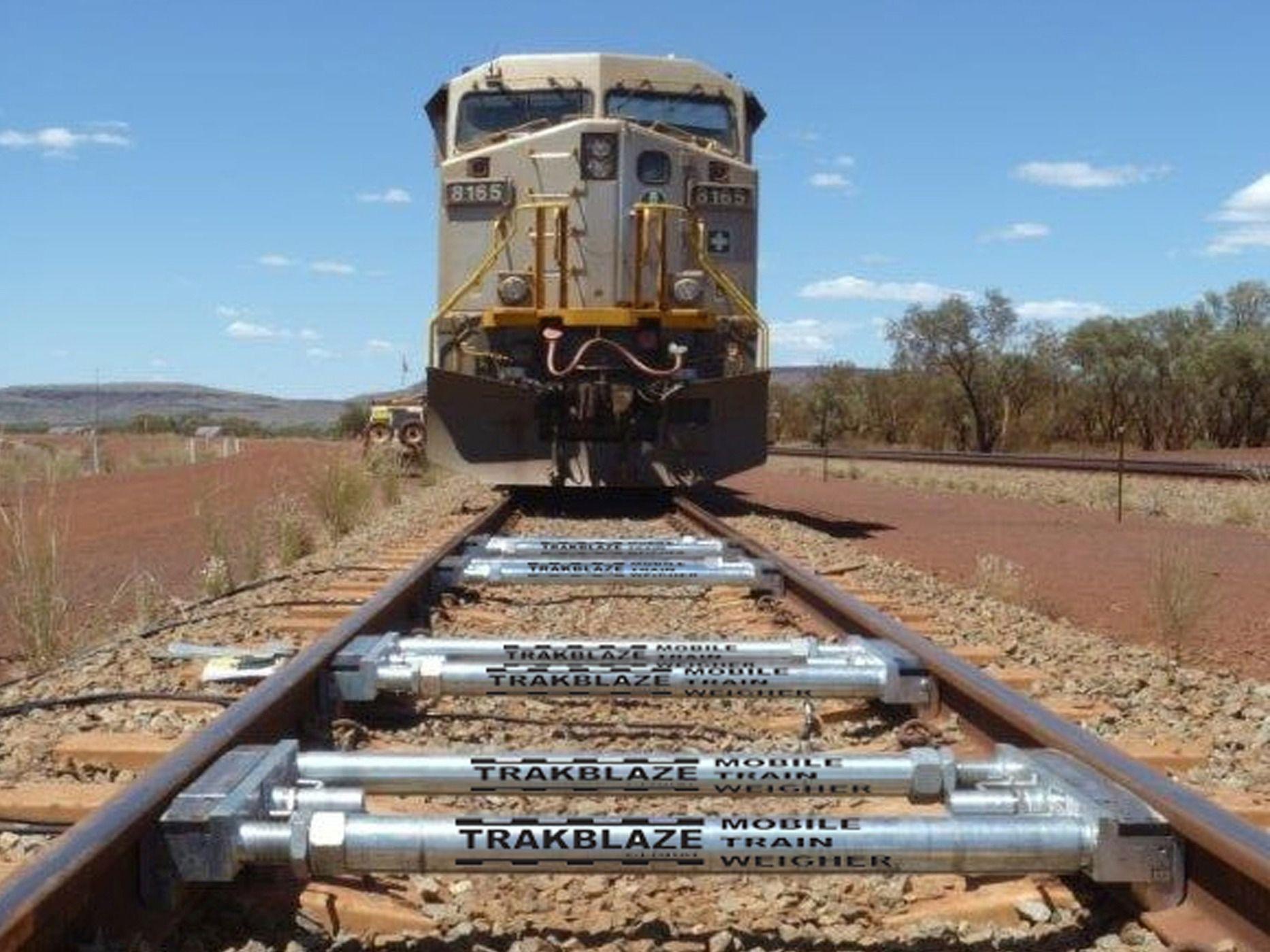 Resultado de imagen para bascula ferroviaria