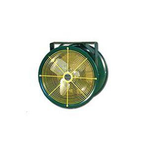 Ventilador de pie Air Max Fans axial de secado portátil