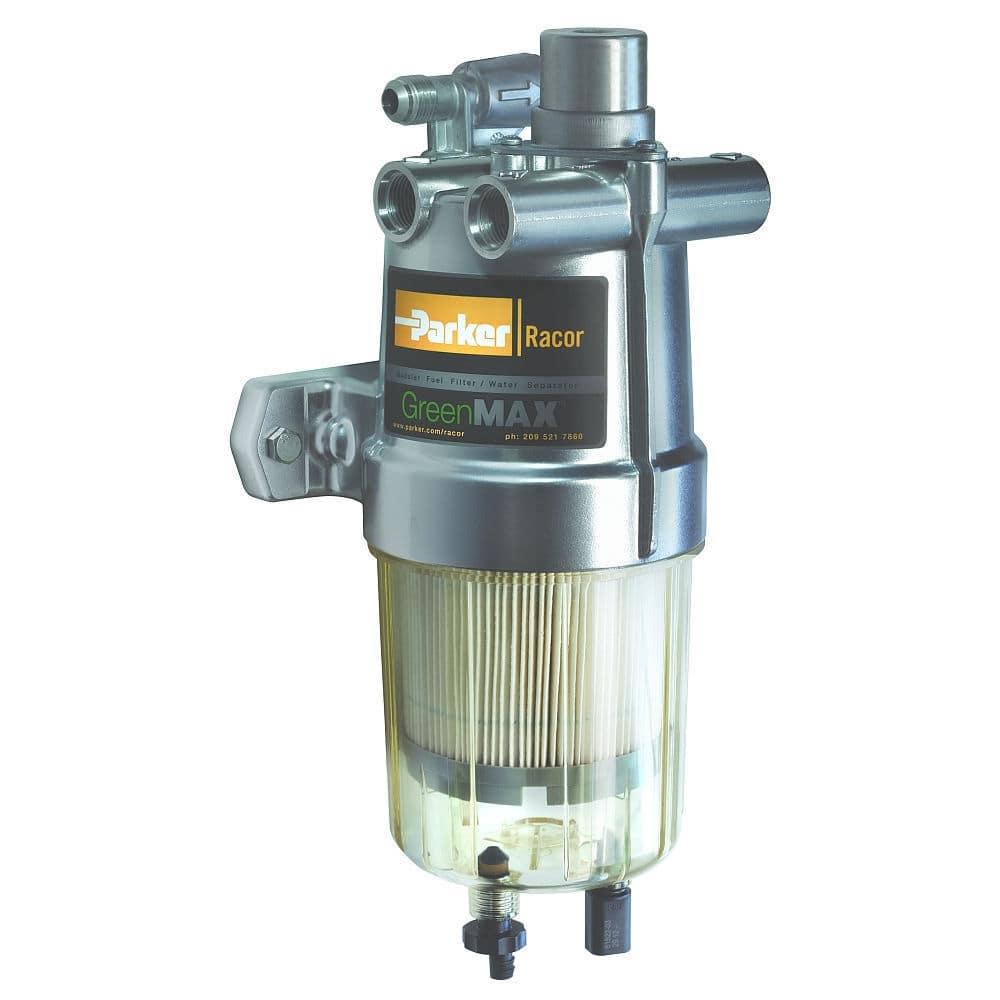 Tipos de filtros de combustible diésel