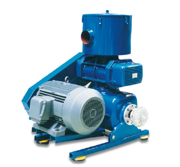 Soplador de aire - SEM series - MAPNER - de pistón rotativo / monoetapa