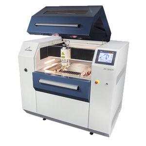 máquina de corte para metal / láser / de chapa / de placas