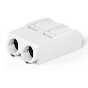 bloque de conexión push-in / SMT / para PCB / de potencia