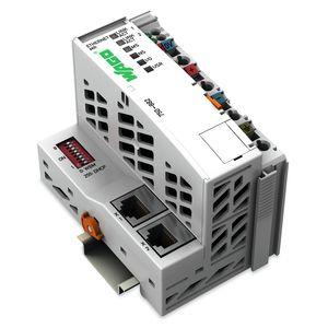 autómata programable para dispositivo de control