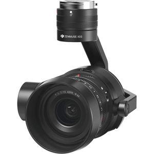 cámara para dron