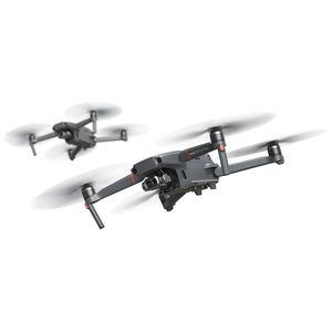 dron cuadrirrotor