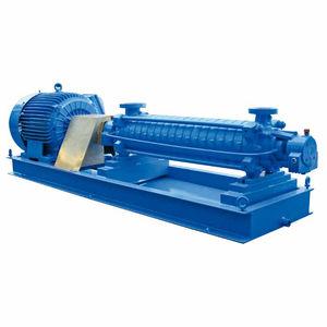 bomba para agua de mar / eléctrica / centrífuga / industrial
