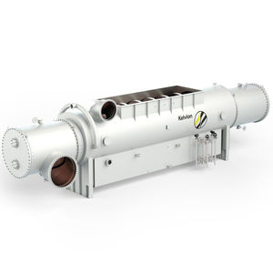 condensador de vapor