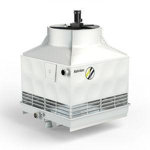 torre de refrigeración modulable