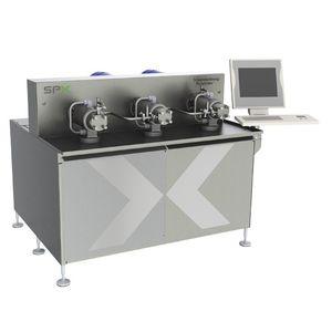 cristalizador para productos alimentarios