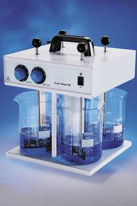 floculador de laboratorio