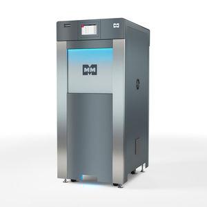 esterilizador de peróxido de hidrógeno