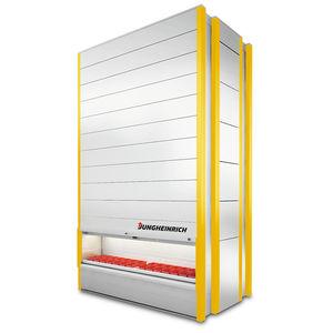 almacén automático vertical