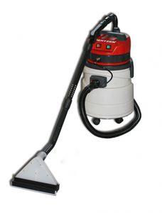 aspirador vertical de agua y polvo
