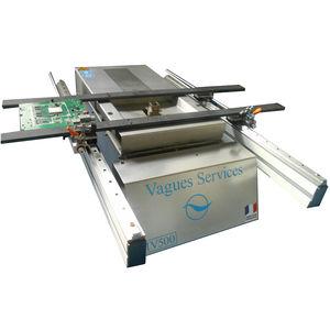 máquina de soldadura blanda selectiva de miniola