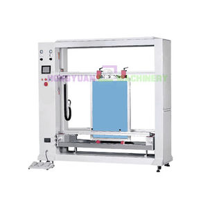 máquina para estucado automática