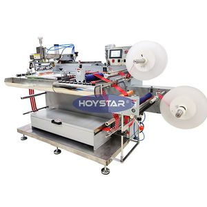 máquina de serigrafia automática