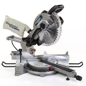 sierra circular / ingletadora / para madera / de precisión