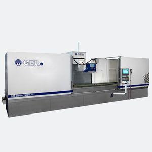 rectificadora plana / para chapa metálica / CNC / de alta precisión