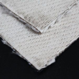 tejido para aplicaciones a alta temperatura