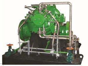 bomba de agua / de aceite / con motor eléctrico / centrífuga