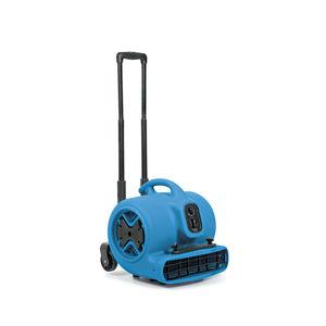 aspiradora sopladora eléctrica