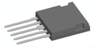 transistor MOSFET / de potencia