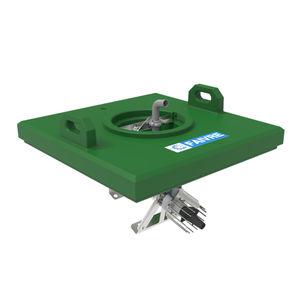 hidroeyector de chorro de aire