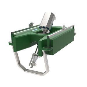 hidroeyector para oxigenación del agua
