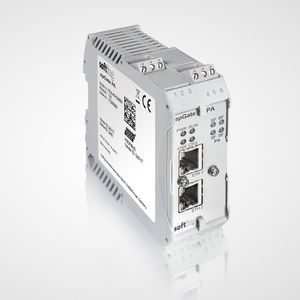pasarela de comunicación / industrial / EtherNet/IP / PROFIBUS