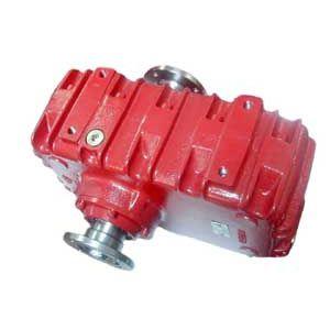 reductor multiplicador coaxial / de ejes paralelos / de alta potencia / reversible
