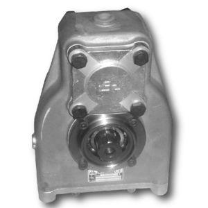 reductor multiplicador de ejes paralelos / reversible