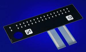 módulos de visualización LED