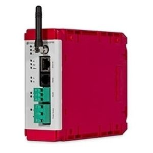 router de paquetes de datos / Ethernet / RS232 / Edge