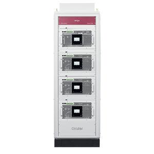 filtro electrónico paso banda / activo / de potencia / compacto