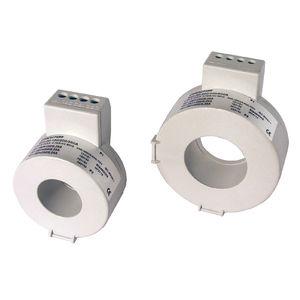 transformador de corriente / encapsulado / monofásico / de red eléctrica