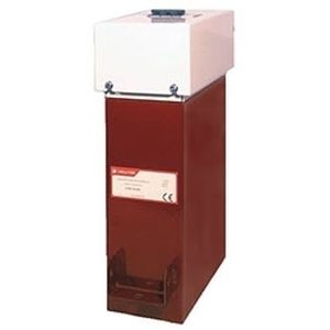 condensador eléctrico encapsulado