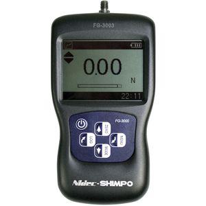 dinamómetro digital / portátil / compacto
