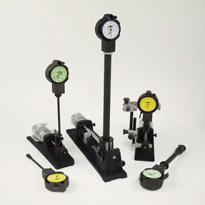 micrómetro de mandrilado