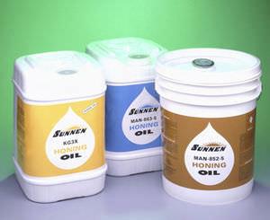 aceite de esmerilado / mineral / de motor / de baja viscosidad