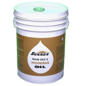 aceite de esmerilado / mineral / para uso industrial