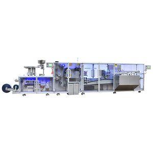 máquina de acondicionamiento en blíster