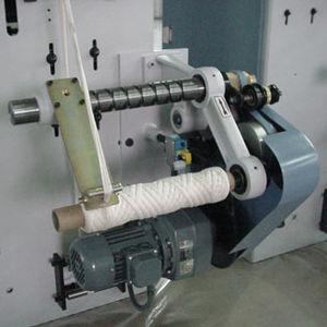máquina de bobinado automática