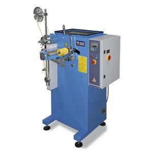 máquina de bobinado de tubos