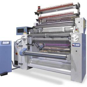 máquina de tricotado de alta velocidad